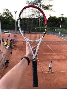 Raqueta de tenis BLX pro staff 90