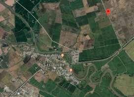 Terreno 71.800 m2 de venta Vía La Puntilla – Samborondón, km 22