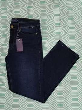 Jeans Stefano Original D Hombre Talla 32