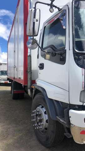 Venta Camion FTR