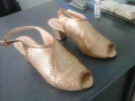 GANGA!!! Venta Zapato Elegante en cuero