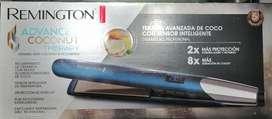 Plancha Remington Advanced Coconut