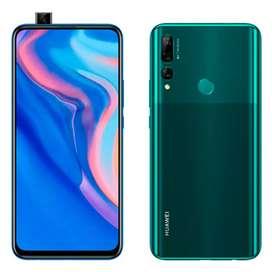 Vendo Huawei y9 prime 2019