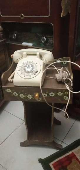 Telefono  años 80