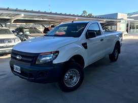 Ford Ranger 2.2 TDI CS 4x4 XL SAF 2015