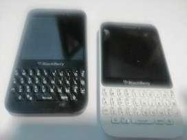 Blackberry Q5 para repuesto o uso