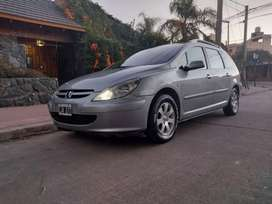 Peugeot 307 SW impecable