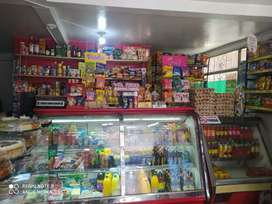 Oportunidad de negocio mini mercado , tienda y fruver