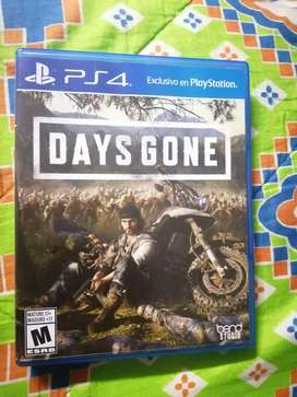 Fays gone ps4