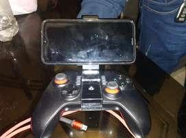 Control Bluetooth gamer Ipega