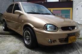 Chevrolet Corsa 1.4 GL 2000