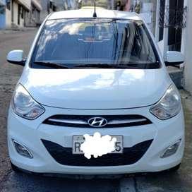 Se vende Hyundai i10