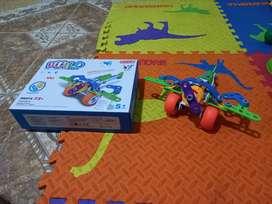 Juguetes Build & Play