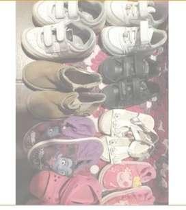 Vendo calzado talle 26