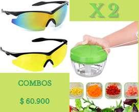 Picatodo trituradora + gafas de sol polarizadas 2021 importación