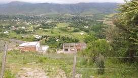 Terreno en Tafí del Valle