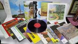 Disco Vinilo Lp 33 Musica Colombiana