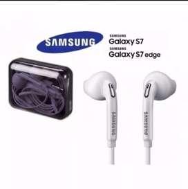 AUDIFONOS SAMSUNG S6 Y S7 NUEVOS