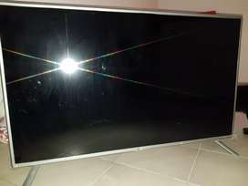 Vendo Smart TV LG 43 pulgadas