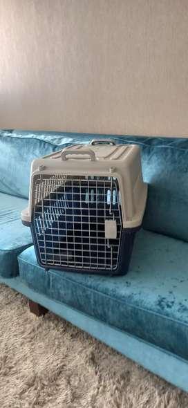 Kennel transportador Mascotas perros medianos grandes