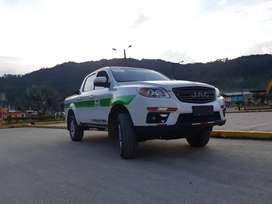 Se vende Camioneta con Derecho y Acciones de Compañía