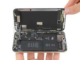 Remplazo de pantalla iphone x, xs, xr, xs max servicio tecnico de apple