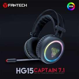 CAPTAIN 7.1 HG15