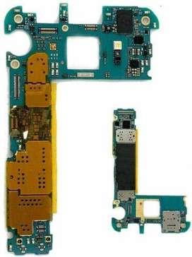 samsung s6 edge 64gb, tarjeta madre , en buen estado