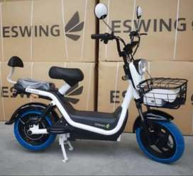 SCOOTER DE GAMA ALTA ESWING