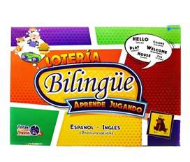 Loteria bilingüe