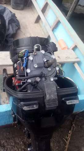 Vendo. susuki 40 hp