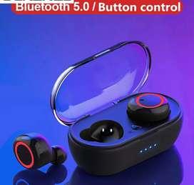 Auriculares bluetooth tipo airdots tws 5.0