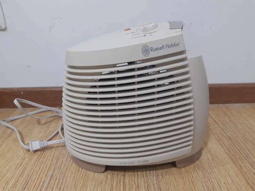 Calefactor Russell Hobbs 0