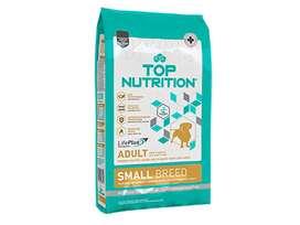 Top nutrition - Adultos - Razas pequeñas - 7,5kg. Simil Royal canin