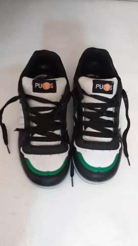 Zapatillas 32