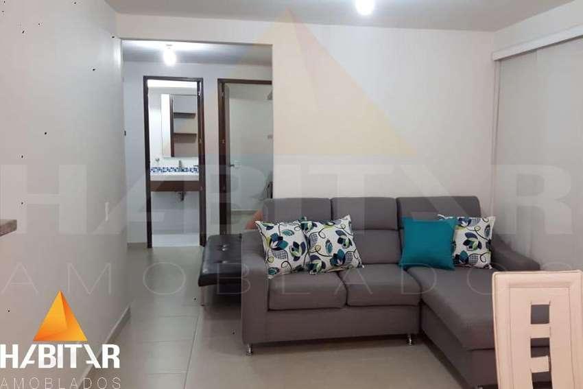 Alquiler Temporal de Apartamento Amoblado en cañaveral, Bucaramanga 0