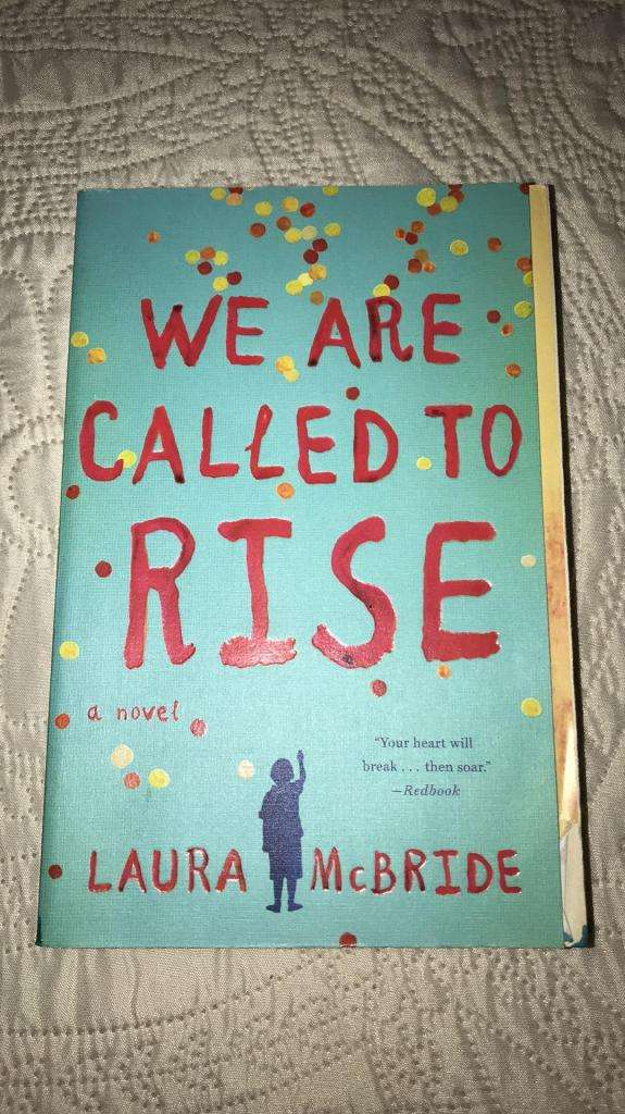 """Libro en Ingles """"We Are Called To Rise"""" 0"""