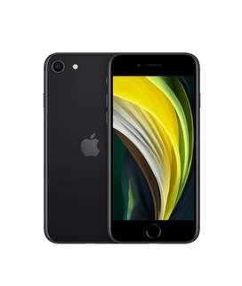 Iphone SE 2020 64GB Desbloqueado Nuevo