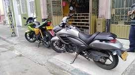 moto suzuki 150 modelo 2019 7000kms