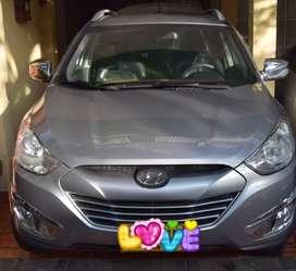 Se vende Hyundai ix 35