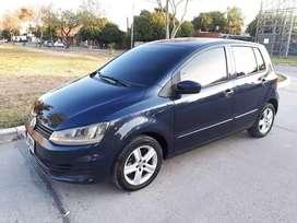 VW Fox 2015 comfortline