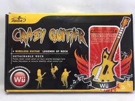 Guitar Hero Crazy Guitar