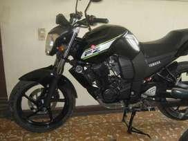 Vendo Moto FZ Como nueva