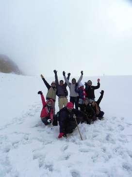 Tour Nevado Ruiz, Santa Isabel, Laguna verde, Laguna del Otun desde Pereira, Santa Rosa y Manizales