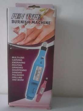 Drill pen tape  machine