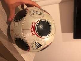 Adidas Europass Official Match Ball
