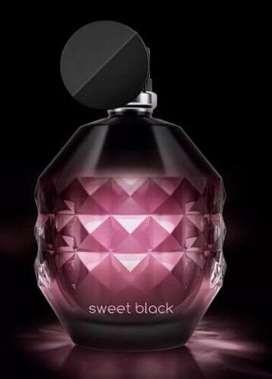 Perfume Swet Black