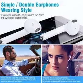 audifonos / auriculares inalambricos i9s