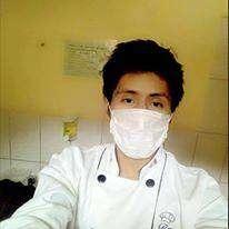 Busco trabajo como cocinero en minas o ayudante pilas