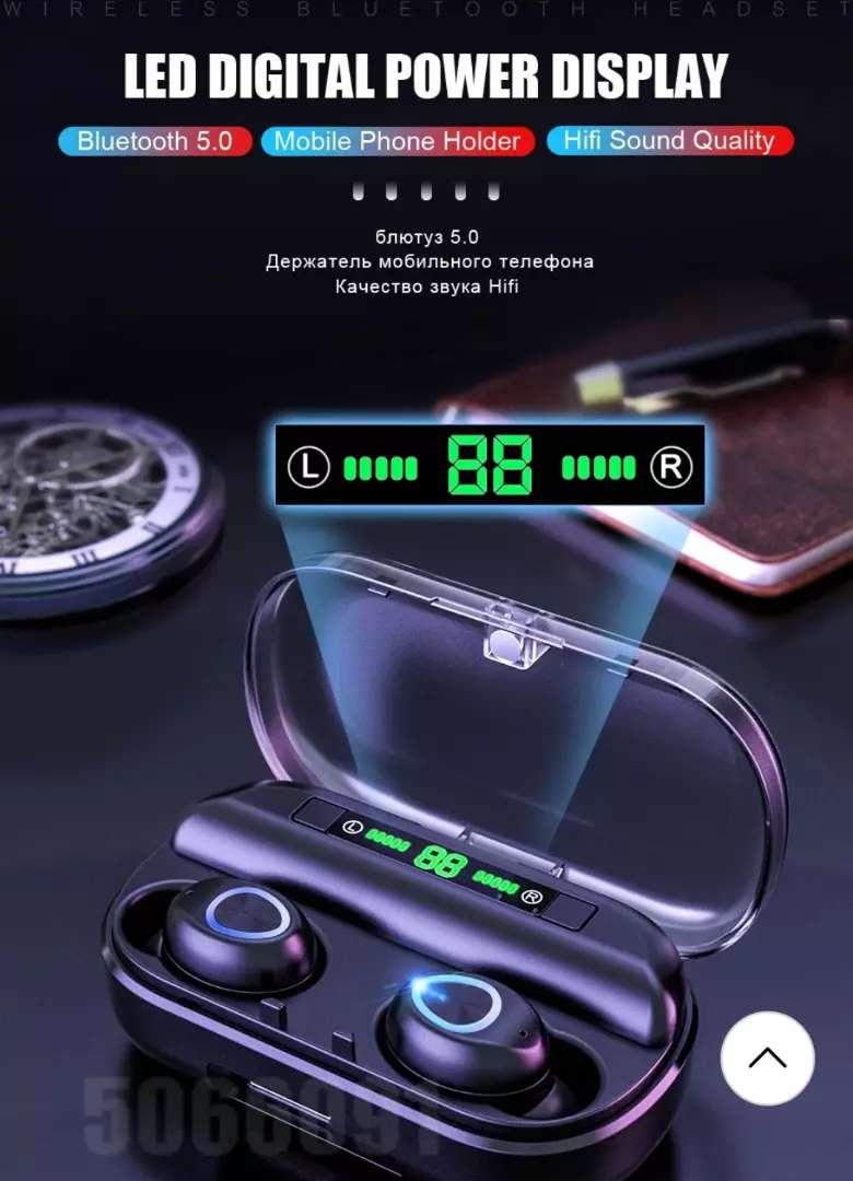 Auricular Bluetooth, Nuevo sin uso 0